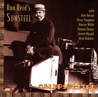 CALYPSOLDIER Ron Reid's Sunsteel