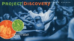 Project Discovery, part sponsored by eCaroh Caribbean Emproium
